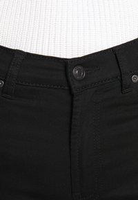 HUGO - CHARLIE CROPPED - Slim fit jeans - black - 5