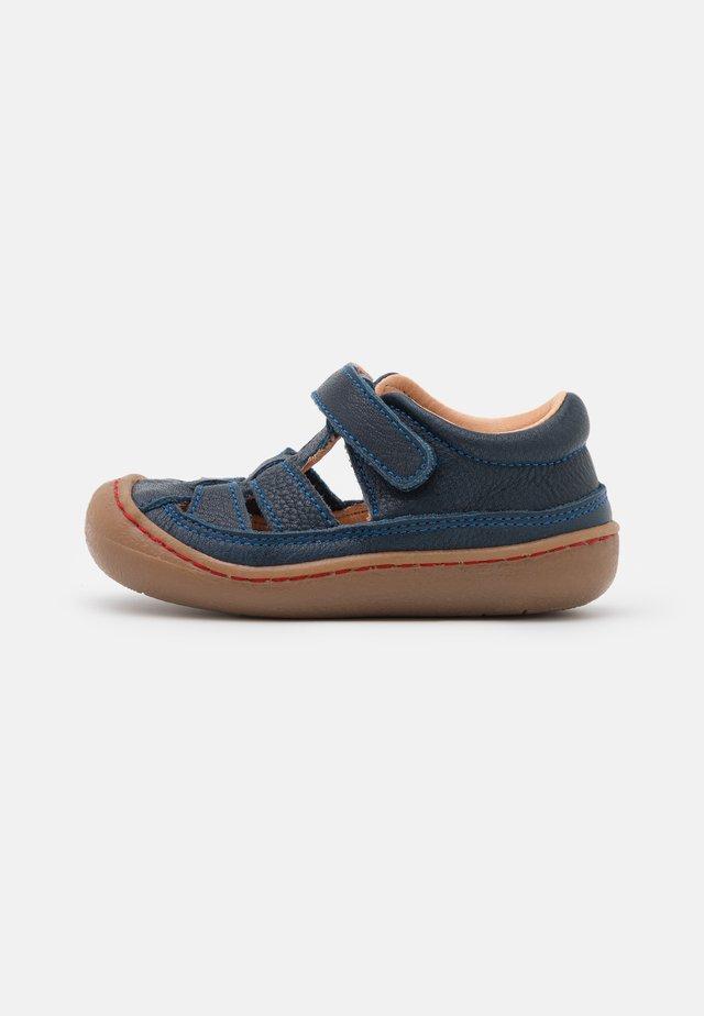 VERANO UNISEX - Sandales - blau