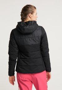 PYUA - Snowboard jacket - black - 2