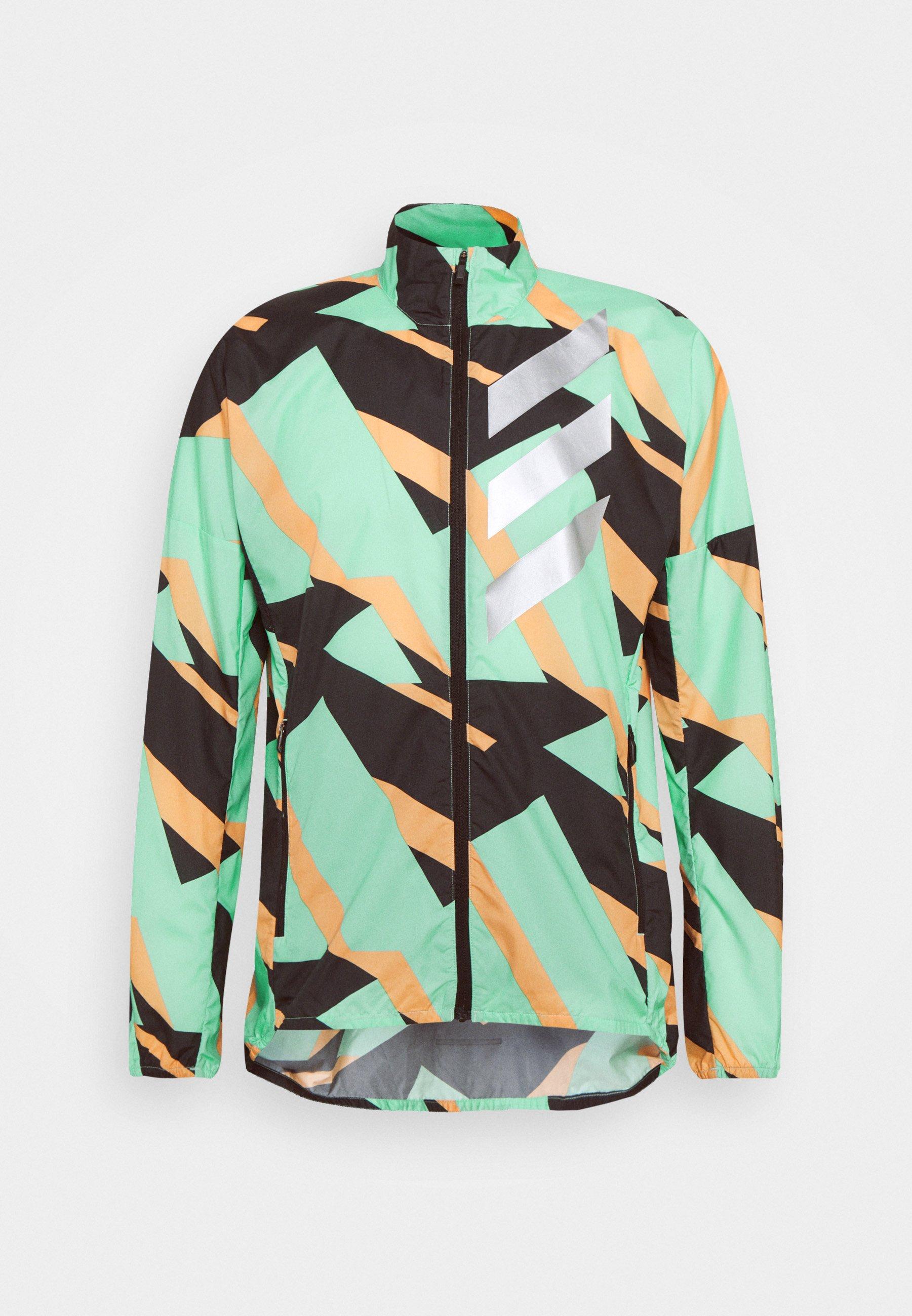 Men WIND  - Waterproof jacket