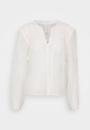 ALBERTINA - Blouse - mousse