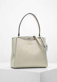 L. CREDI - FABIENNE - Handbag - stone - 1