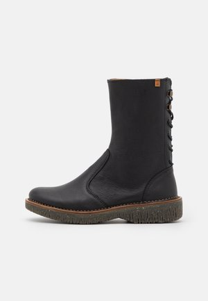 Veterboots - natural brown