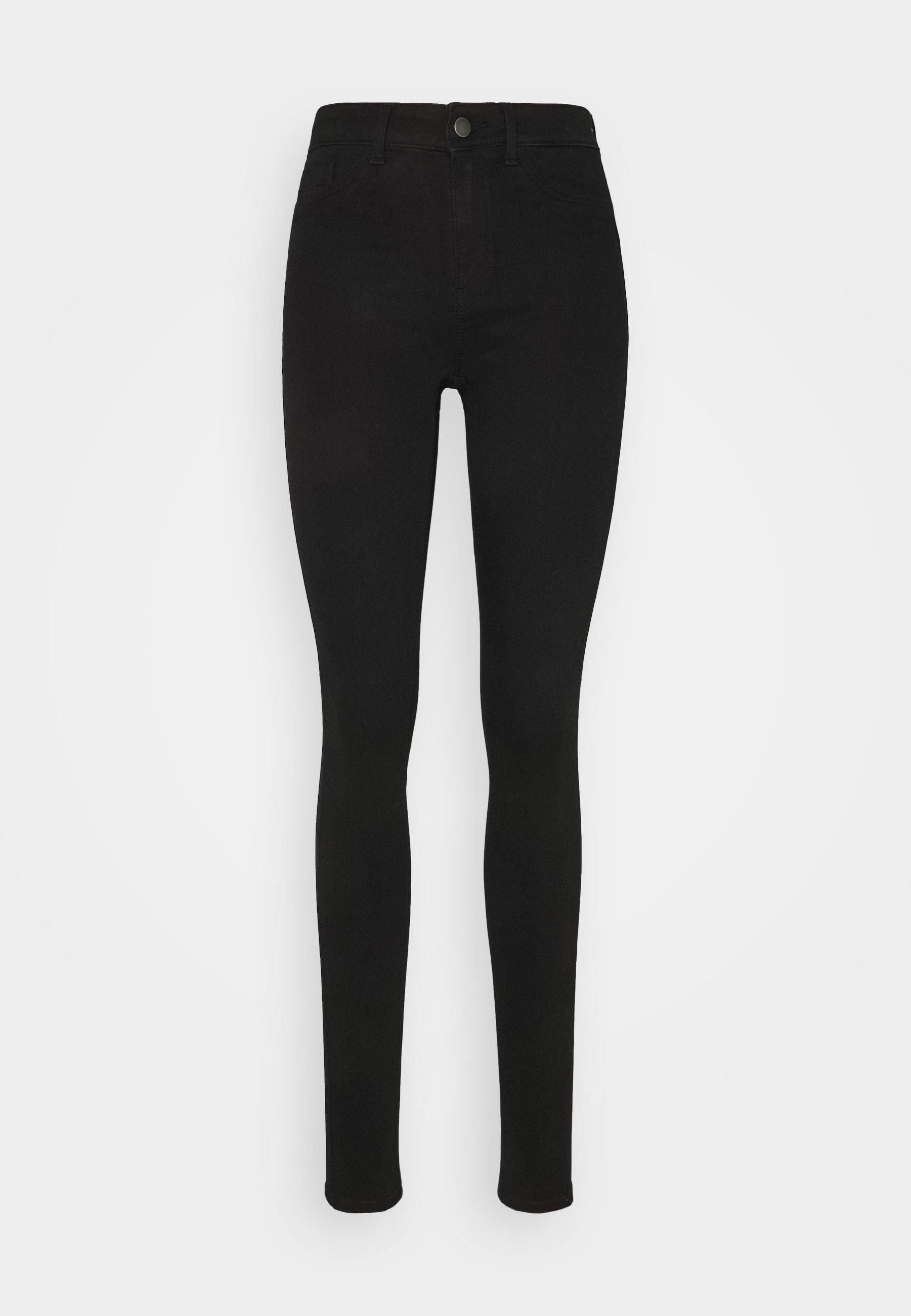 Donna PCSHAPE SAGE  - Jeans Skinny Fit