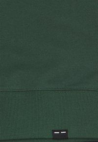 Samsøe Samsøe - TOSCAN CREW NECK - Sweatshirt - jungle green - 2