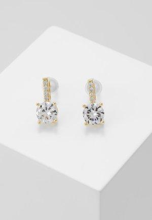 LYNN EAR - Earrings - gold-coloured