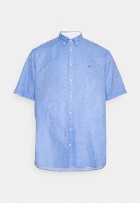 Tommy Hilfiger - Shirt - copenhagen blue - 0