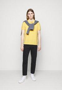 JOOP! Jeans - AMBROSIO - Polo shirt - bright yellow - 1