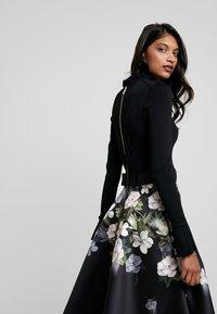 Ted Baker - NERIDA - Day dress - black - 4