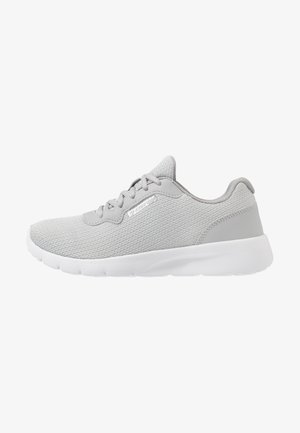 MEGALIGHT V - Sports shoes - vapor grey/silver metal
