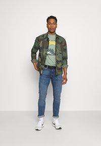 Lee - LUKE - Jeans slim fit - visual cody - 1