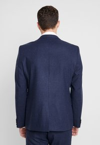 Shelby & Sons - MINWORTH SUIT - Suit - navy - 3