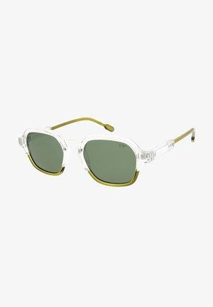 GLENN - Okulary przeciwsłoneczne - olive green