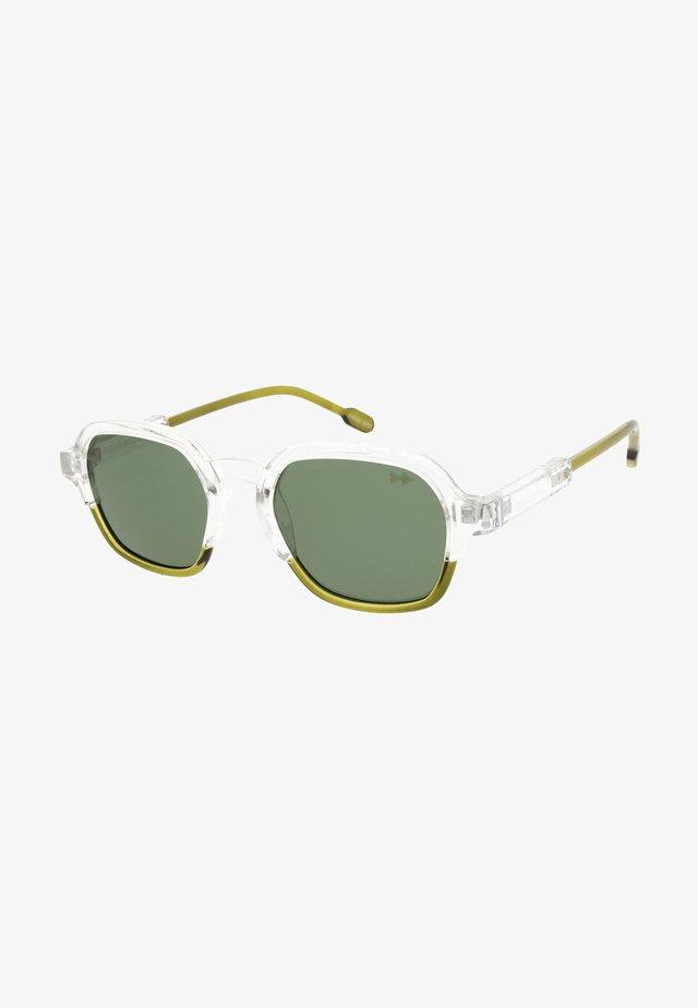 GLENN - Occhiali da sole - olive green