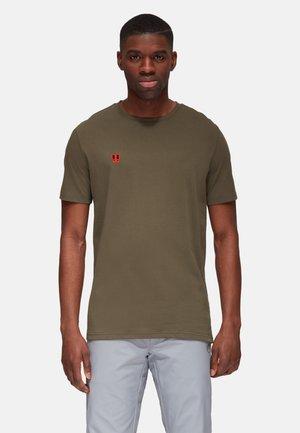 ESSENTIAL - Sports shirt - iguana binocular