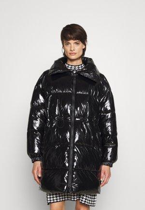 FENIA - Winter coat - black