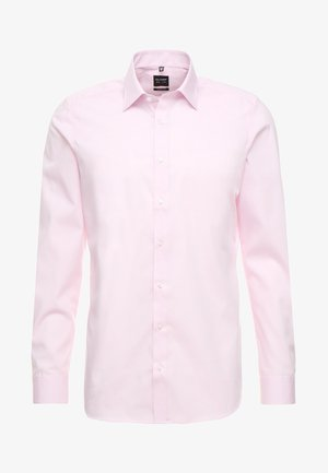 OLYMP LEVEL 5 BODY FIT - Formal shirt - pink
