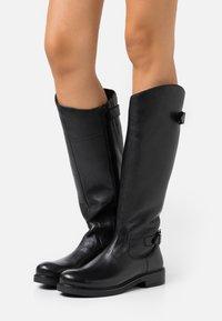 Les Tropéziennes par M Belarbi - LOLA - Boots - noir - 0