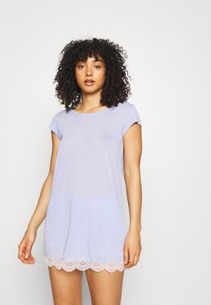 WARM DAY BIG - Nightie - bleu