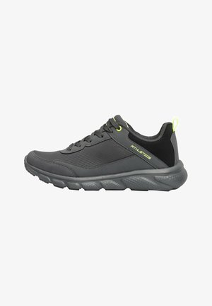 GRADE SCHOOL BO KLAN G 1PR - Sneakers laag - black