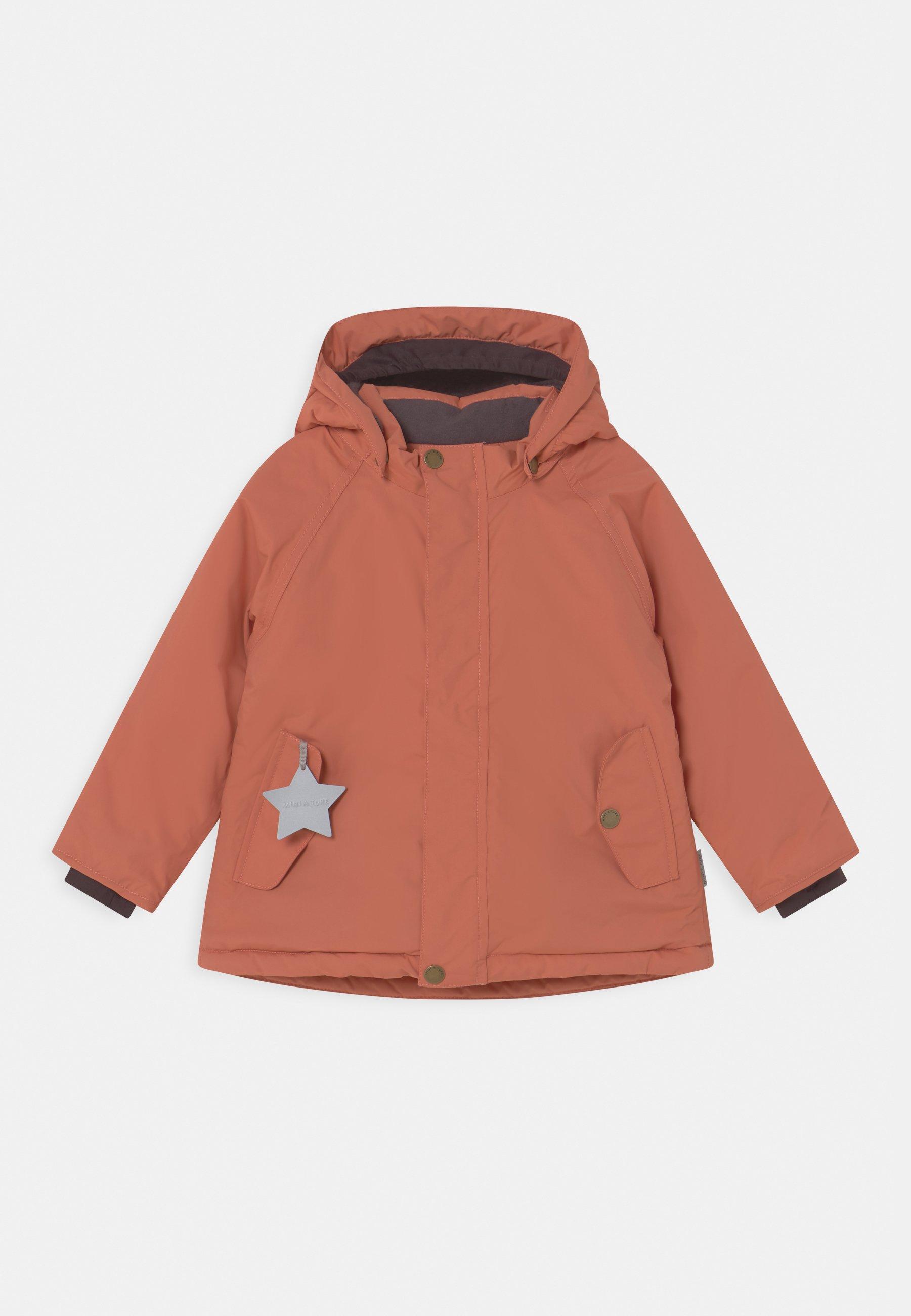 Kids WALLY UNISEX - Winter coat