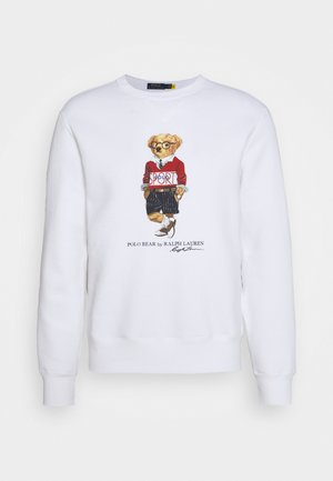 MAGIC - Sweatshirts - white