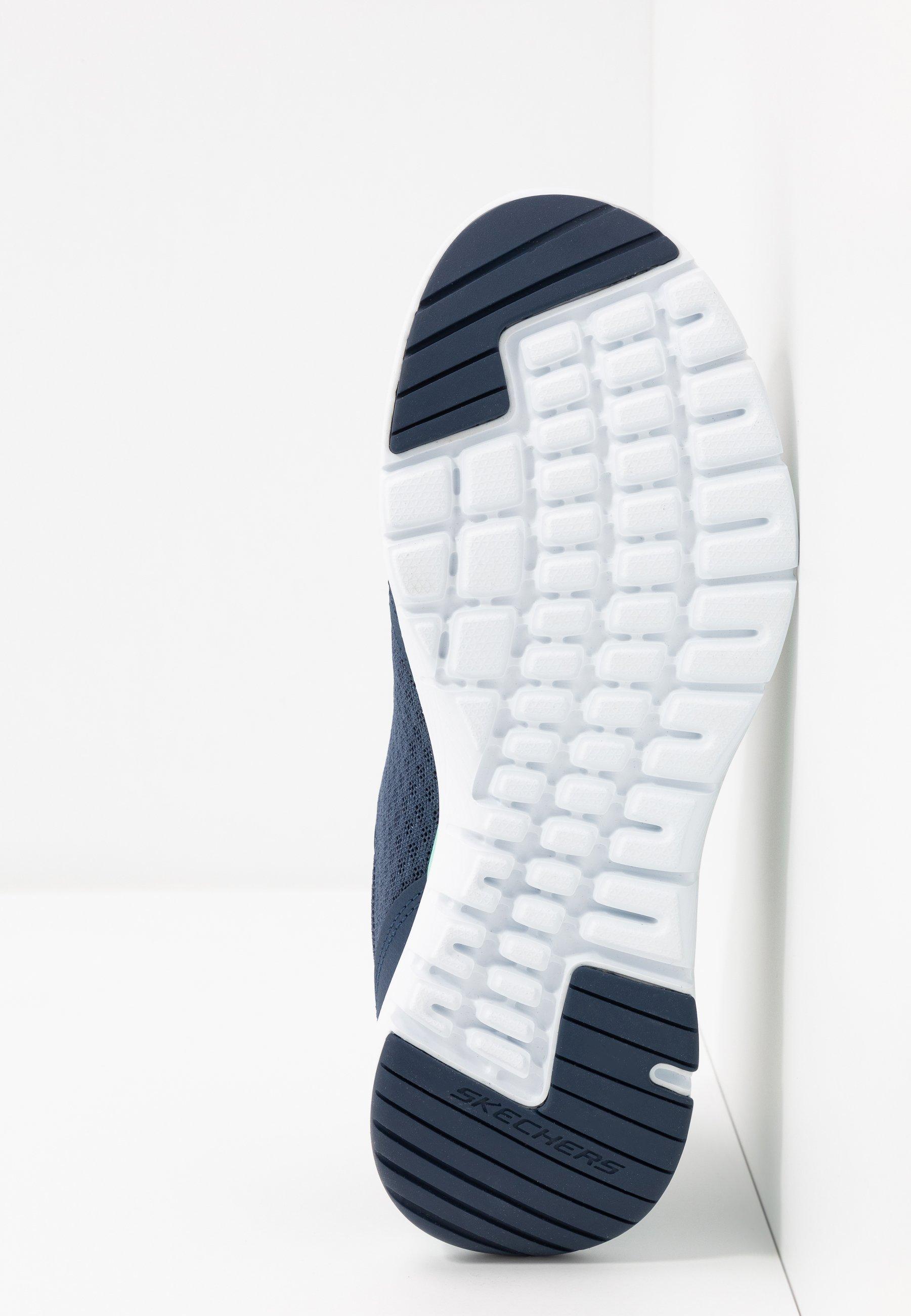Skechers Sport Flex Appeal 3.0 - Sneakers Navy/aqua