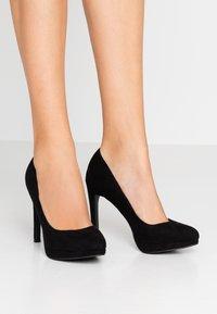 New Look - REIGN - Hoge hakken - black - 0