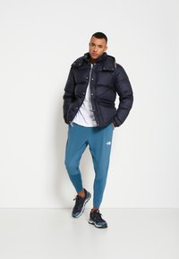 The North Face - SIERRA  - Untuvatakki - aviator navy - 1
