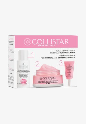 FRESH MOISTURIZING GELÉE CREAM KIT - Huidverzorgingsset - -