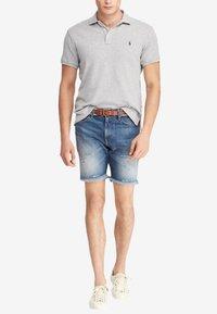 Polo Ralph Lauren - Poloshirts - grey - 0