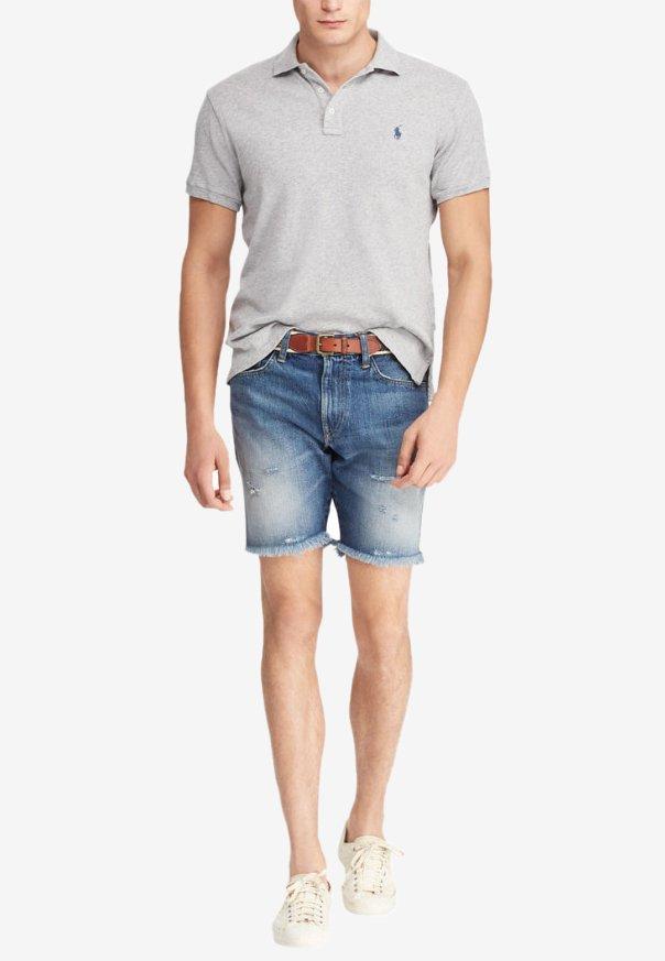 Polo Ralph Lauren - Poloshirts - grey