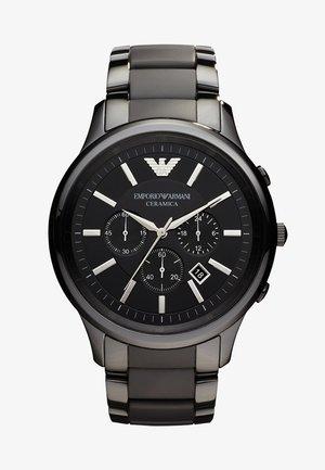 RENATO - Chronograph watch - schwarz