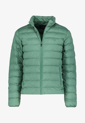 Down jacket - grün (43)