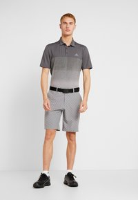 adidas Golf - Funktionstrøjer - grey six/grey three - 1