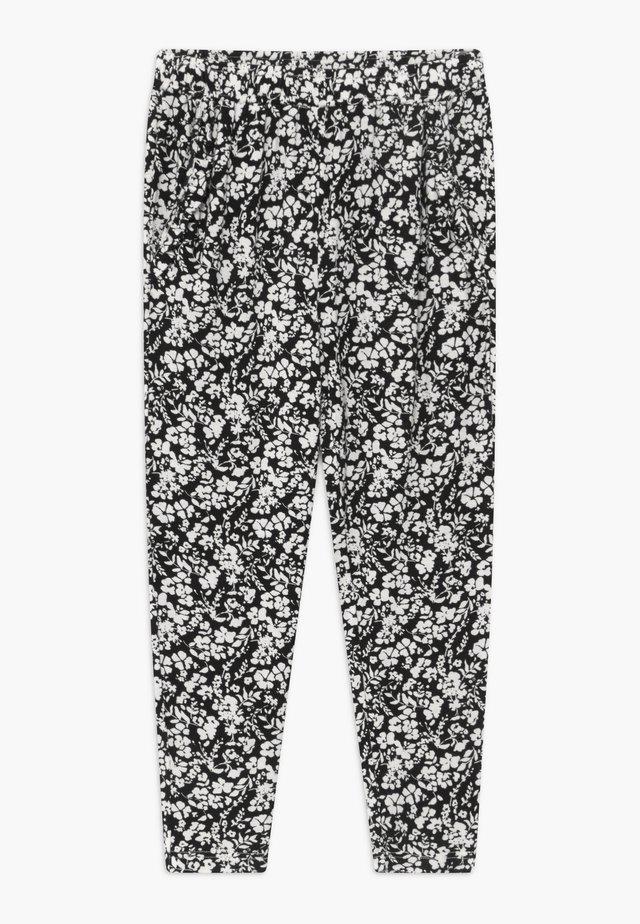 Pantalon classique - ivory