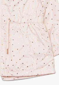 OVS - FOIL - Light jacket - soft pink - 4