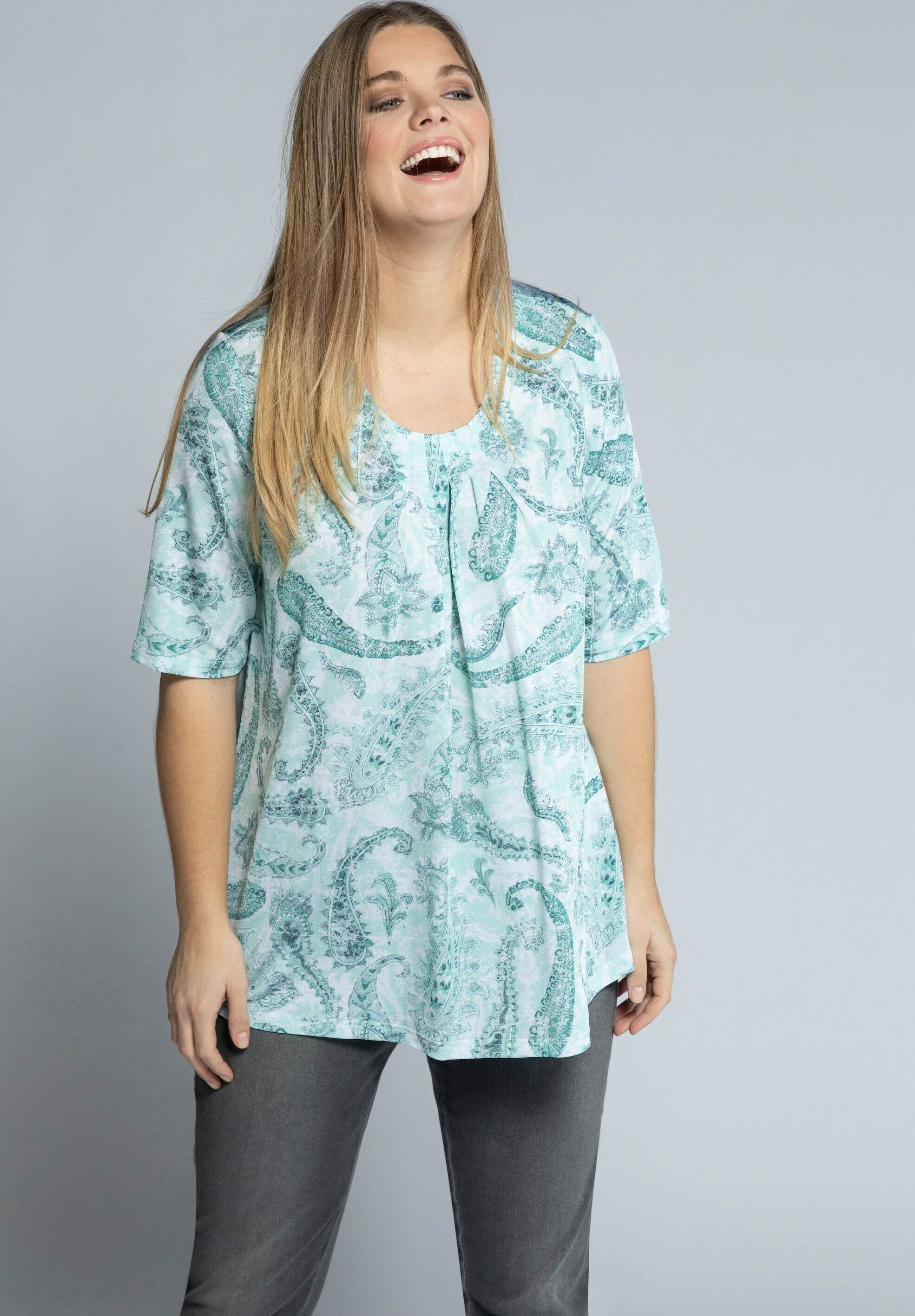 Damen SLINKY - T-Shirt print