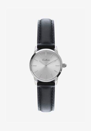 SOFIA  - Horloge - silver/silver/black