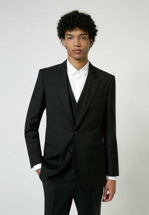 SET - Kostym - black