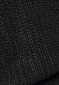 Pieces Curve - PCRACHEL CARDIGAN - Cardigan - black - 5