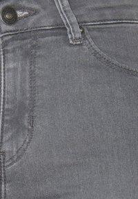Springfield - Jeans Skinny Fit - dark grey - 2