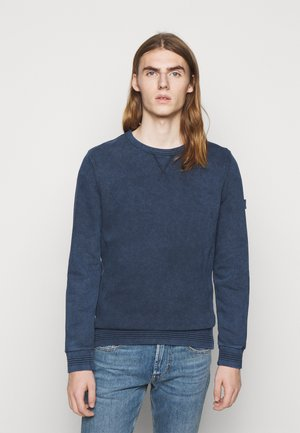 ARION  - Sweatshirt - medium blue