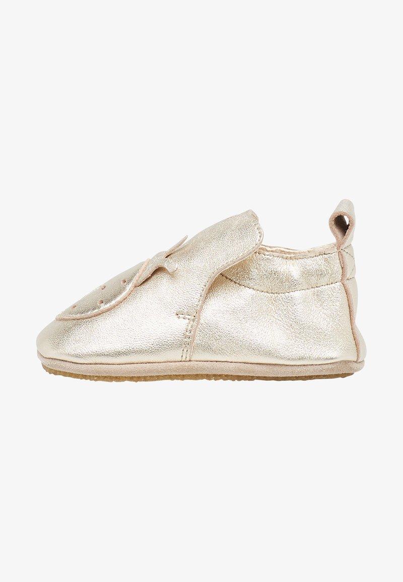 Naturino - Baby shoes - gold