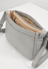 Bree - TOP HANDBAG - Handbag - stone - 3