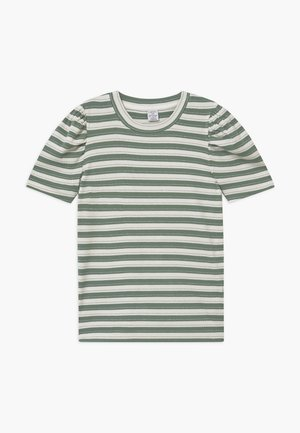 TEENS LOLA - T-shirt con stampa - light dusty green