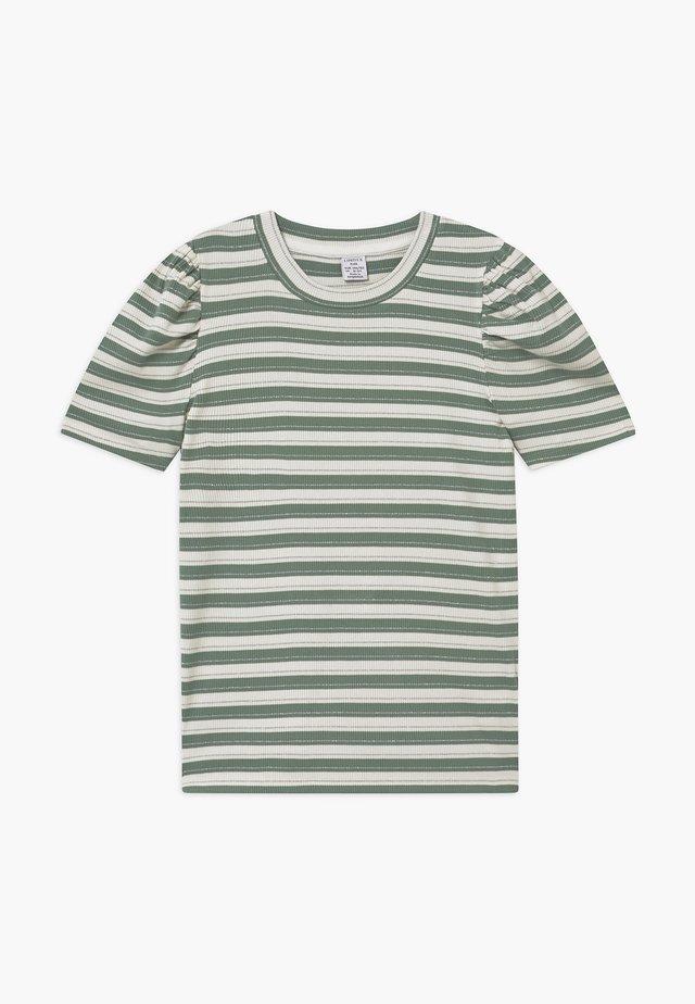 TEENS LOLA - T-shirt print - light dusty green