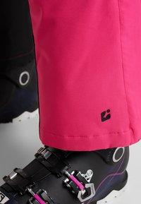 Killtec - ERIELLE - Ski- & snowboardbukser - fuchsia - 8