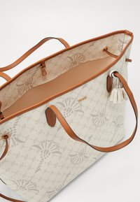 JOOP! - CORTINA VOLTE LARA SHOPPER SET - Shoppingveske - offwhite - 3