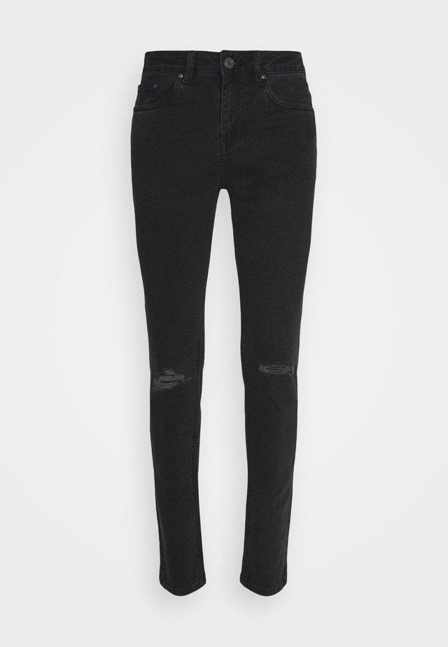 Jeans Skinny Fit - black vintage